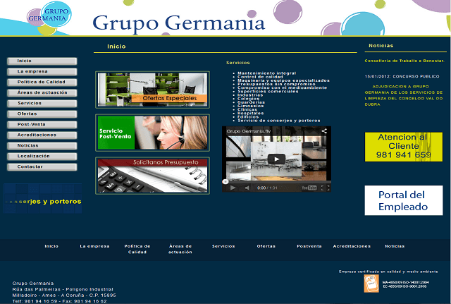 grupogermania